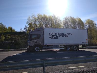 Scania completa el lanzamiento de su nueva gama con diversas soluciones para el transporte urbano