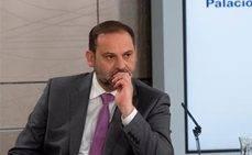 """José Luis Ábalos: """"A partir del próximo 1 de diciembre, la AP-1 será gratuita"""""""