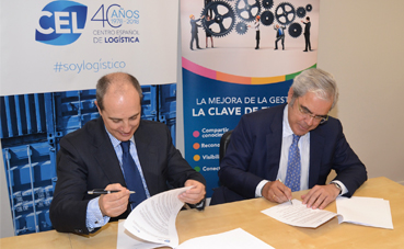 El CEG y el CEL firman un acuerdo marco de colaboración