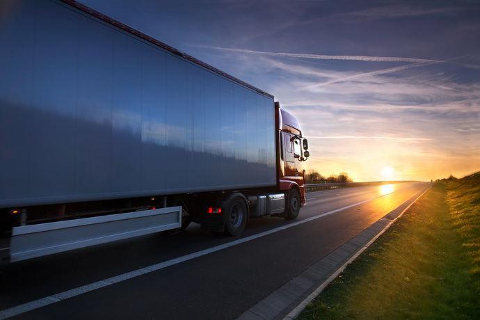 La morosidad en el transporte en junio se sitúa en los 82 días de media