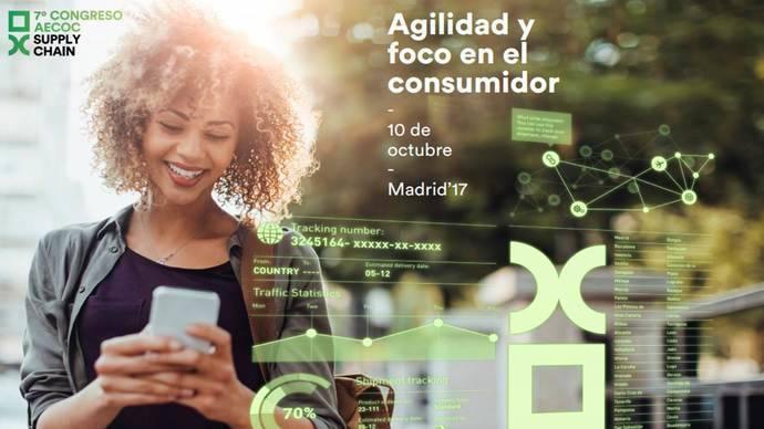 Aecoc centra su congreso en el internet de las cosas y el Big Data