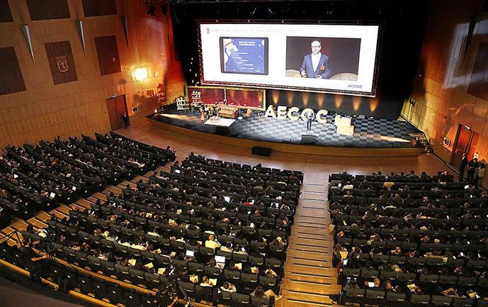 Aecoc reúne a cerca de 150 profesionales de Movilidad en su Congreso
