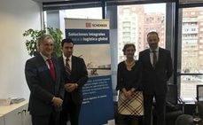 Aeutransmer expone las claves de la carga aérea en España