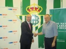 El Real Betis confía en Seur para el envío de sus abonos de temporada