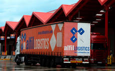 Alfil Logistics, casi 100M de euros en ventas durante 2017