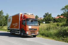 Br. Bäver Transport escoge cajas de cambio Allison por su fiabilidad