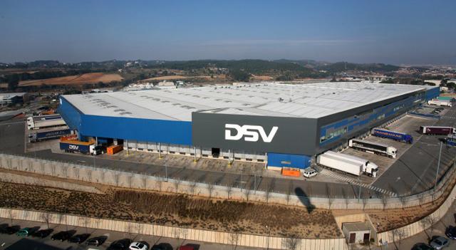 DSV asegura que la integración con la sección logística de UTi es exitosa