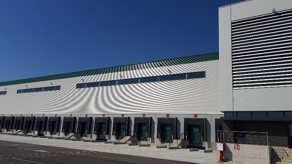 Noatum amplía su red de almacenes en España hasta los 33.000 m2