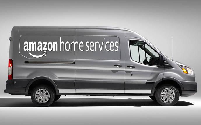 La entrada de Amazon como transitario amenaza empresas del Sector