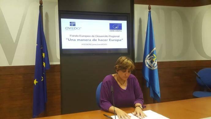 Oviedo instalará tecnología de información en tiempo real en su transporte público