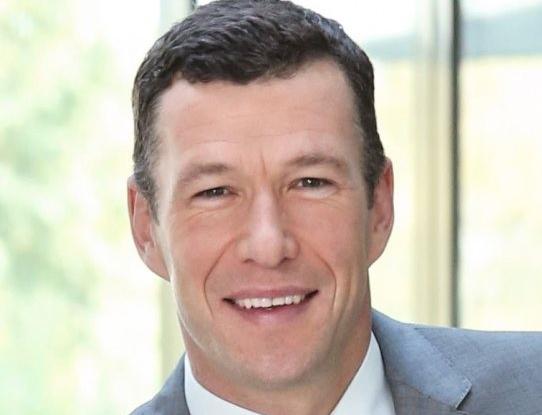 Von Wallfeld, jefe de márketing de Mercedes