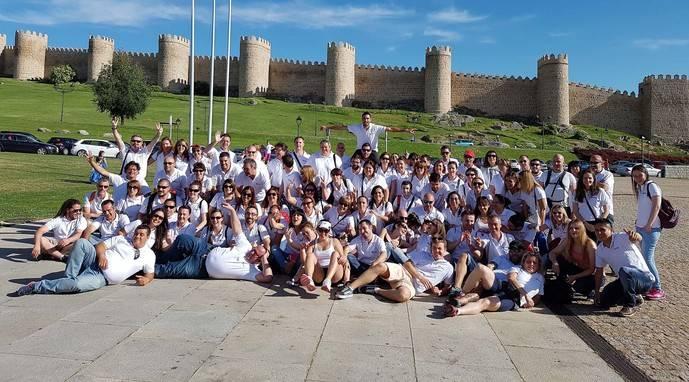La compañía española One2One Logistics festeja su 15º cumpleaños