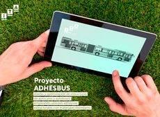 El Instituto Tecnológico de Aragón participa en Adhesbus