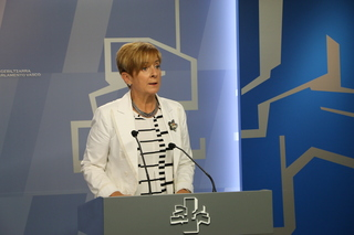 El Gobierno vasco invertirá 839 millones en sostenibilidad