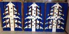Palletways Iberia repartirá de 'árbol de Navidad solidario'