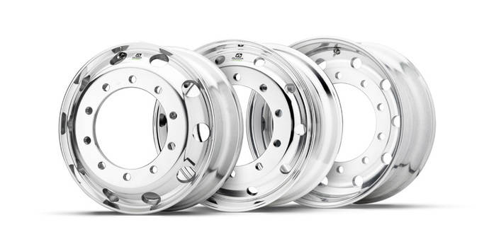 Arconic amplía su planta de ruedas de aluminio