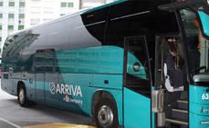 Arriva Galicia ayuda a 'Tapóns solidarios para Iago'
