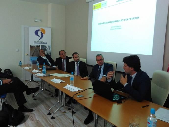Aeutransmer celebra su segunda Asamblea General