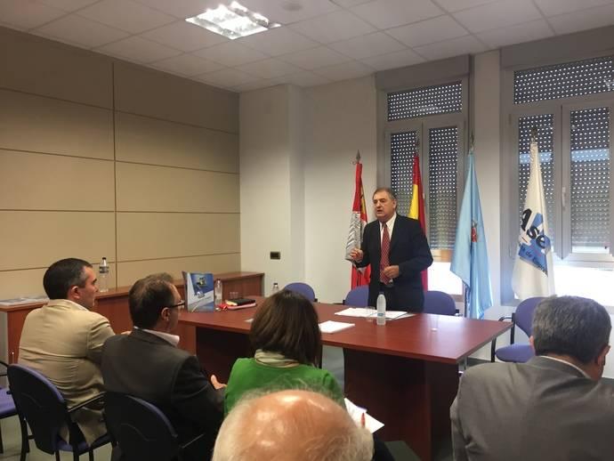 Asetra celebra su Asamblea General y renueva su Junta Directiva
