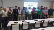 Alianza Astrata y Fortrans del año pasado para dar formación a conductores profesionales.