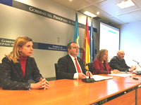 Asturias quiere fomentar la movilidad eléctrica