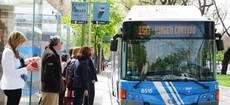 Propuestas alternativas para el transporte público.