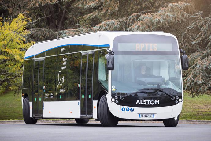 Aptis es vehículo oficial V Congreso Europeo del Vehículo Eléctrico