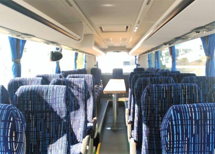 """Froet lamenta que el autobús turístico sea """"el gran olvidado"""" de las ayudas"""