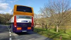 Autobús Castrosua Stealle de Monbus