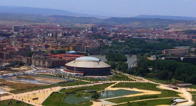 Logroño renueva el 25% de su flota de autobuses urbanos