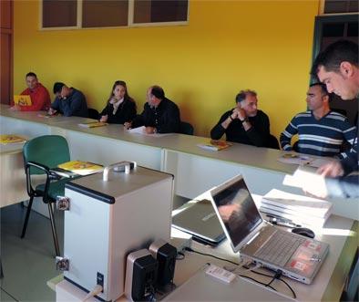 Autocares Víctor Bayo invierte en la formación de sus trabajadores