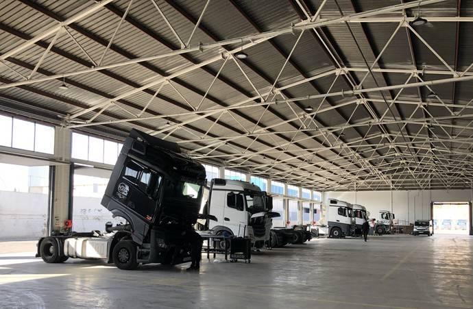 Inauguración de Autoprima Levante en Quart de Poblet, Valencia