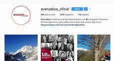 Instagram: @avanzabus_oficial