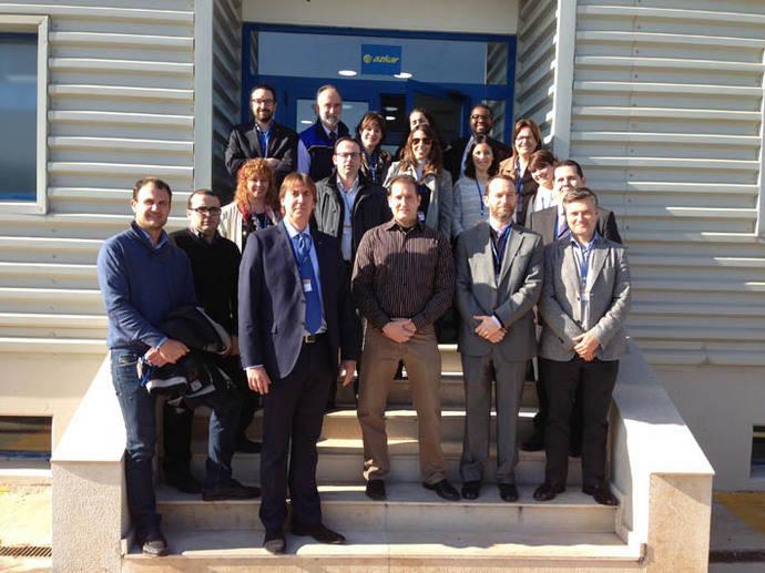 La solución química de Azkar DACHSER Group en Valencia