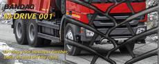 El Bandag M-Drive 001 eleva el listón en rendimiento
