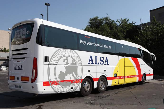 Nuevos servicios Alsa desde Galicia a Oporto y Lisboa los fines de semana