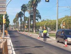 Barcelona destina 40 millones para el mantenimiento de pavimentos