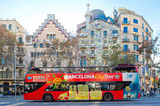 Barcelona City Tours.