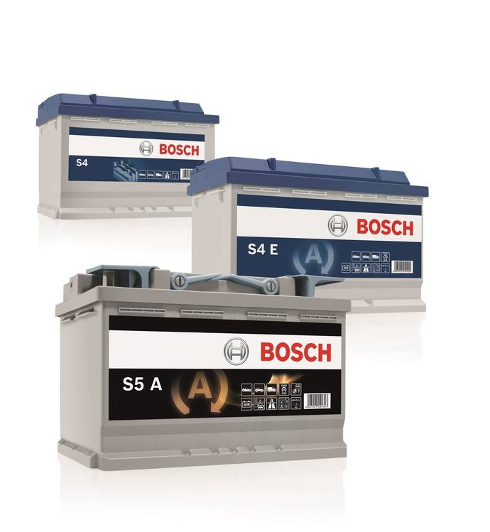 Bosch lanza una campaña de mantenimiento preventivo