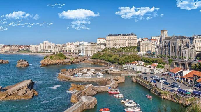 Cumbre del G7 en Biarritz afectará al tráfico y provocará bloqueos en frontera