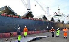 Esta modificación se realiza para transformarse en un Centro Portuario de Empleo (CPE).