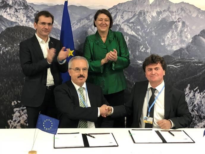 Iveco apoya el desarrollo del GNL como combustible para transporte por carretera