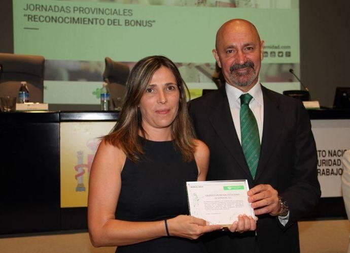 Galp es premiada por su prevención de riesgos laborales