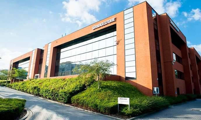 Bridgestone Europa compra TomTom Telematics por 910 millones de euros en efectivo