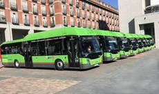 Grupo Ruiz firma el primer contrato concesional interurbano de Mallorca