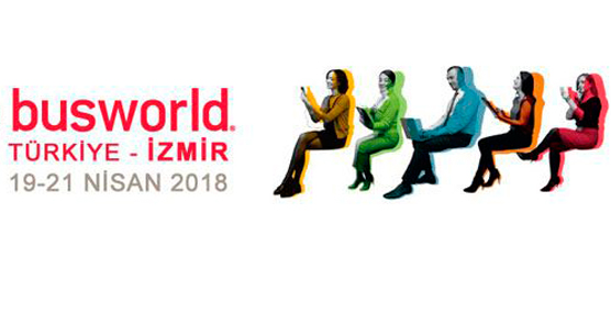 Se celebra la séptima edición de Busworld Turquía en la ciudad de Izmir