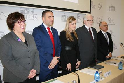 Ciudad Real estrenará sistema de transporte público rural