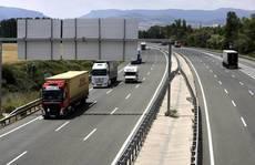 El derrumbe del puente Moranti en Génova obliga al desvío de los 9000 transportistas españoles