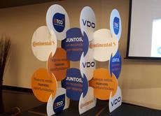 Continental organiza en Madrid un congreso sobre tacógrafos