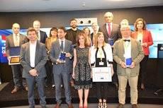 Premios CEL 2017 a mejores proyectos en gestión de cadena de suministro